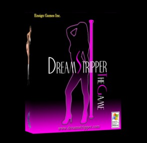 Ensign Games - Dream Stripper Eng